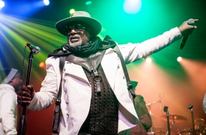 George Clinton & Parliament/Funkadelic In Concert - Charlotte, NC
