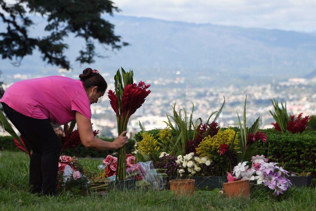 HONDURAS-DAY OF THE DEAD