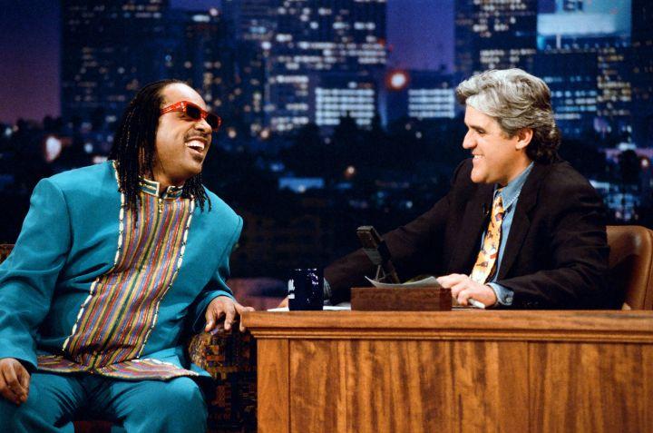 The Tonight Show with Jay Leno -- Season 3