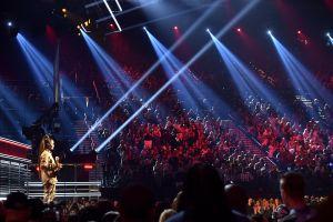 2018 Billboard Music Awards - Show