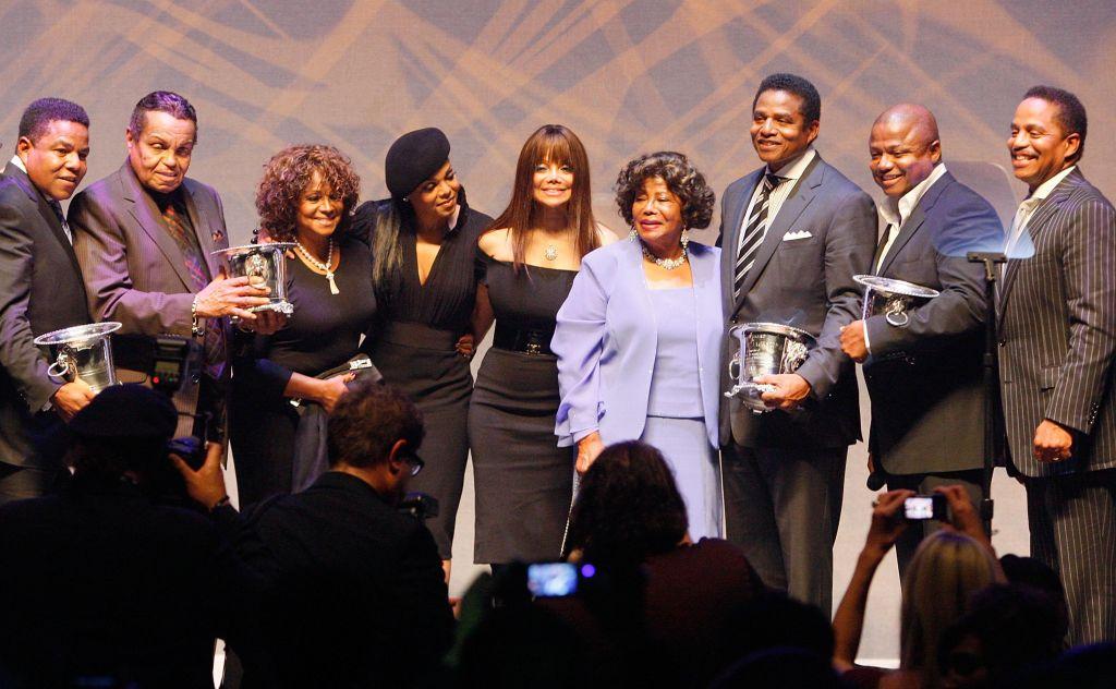 8th Annual BMI Urban Awards - Show