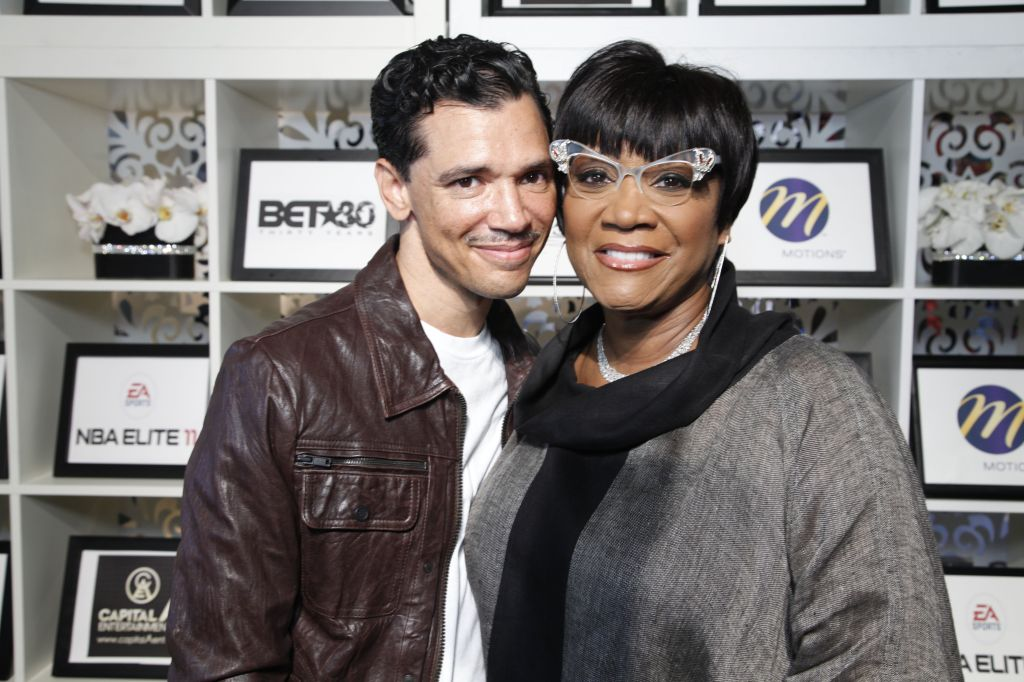 GBK BET Awards Official Backstage Talent Lounge - Day 3