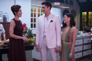 Crazy Rich Asians Teaser Dropped
