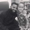 Drake in Chicago hospital