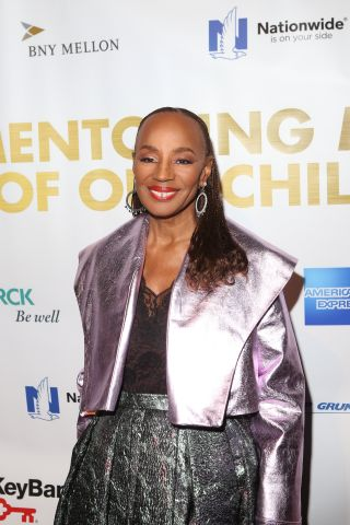 National CARES Mentoring Movement's 2nd Annual 'For the Love of Our Children' Gala