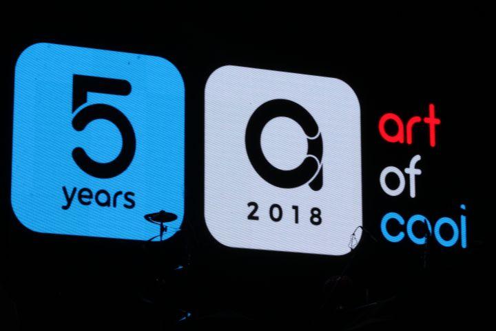 Art Of Cool Festival 2018