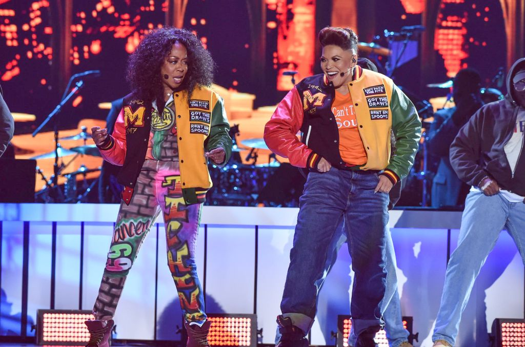 2018 Soul Train Music Awards