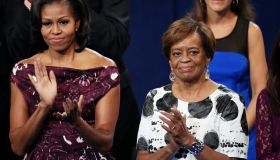 Obama Accepts Nomination On Final Day Of Democratic National Convention