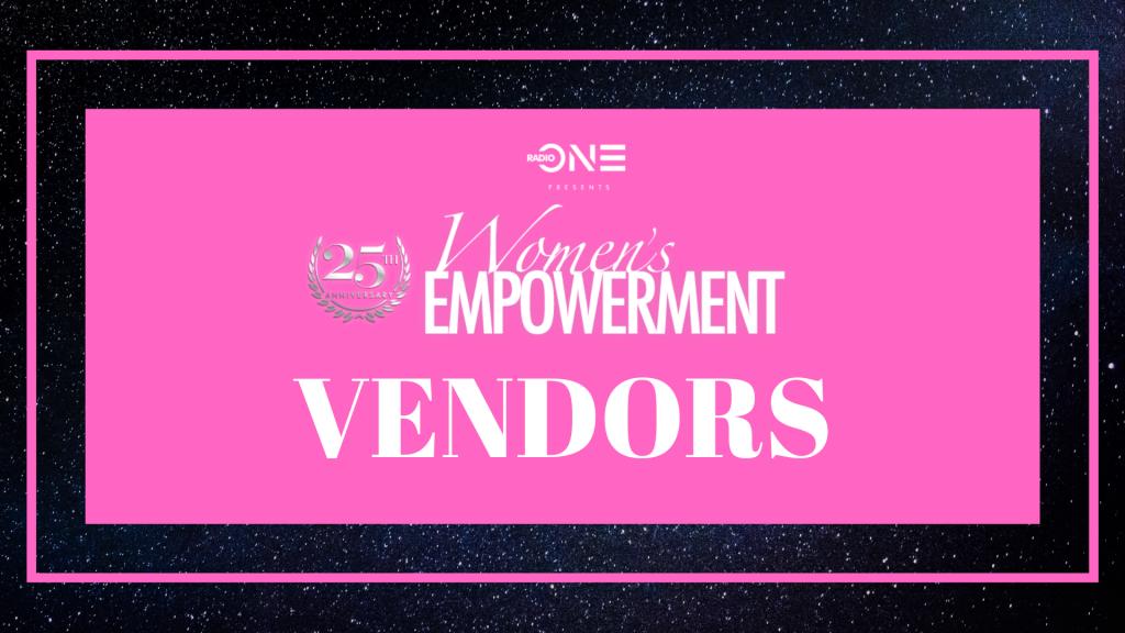 15530282357658 - Women's Empowerment 2020 Raleigh Vendor Application