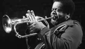 Donald Byrd Performing In SF
