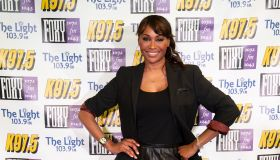 Cynthia Bailey Meet & Greet