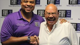 Tom Joyner One More Time