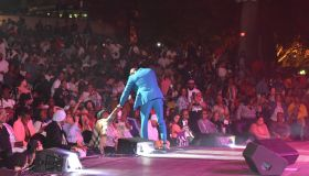 Tom Joyner One More Time Experience Detroit Stage Photos