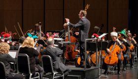 NC Symphony Holiday Pops