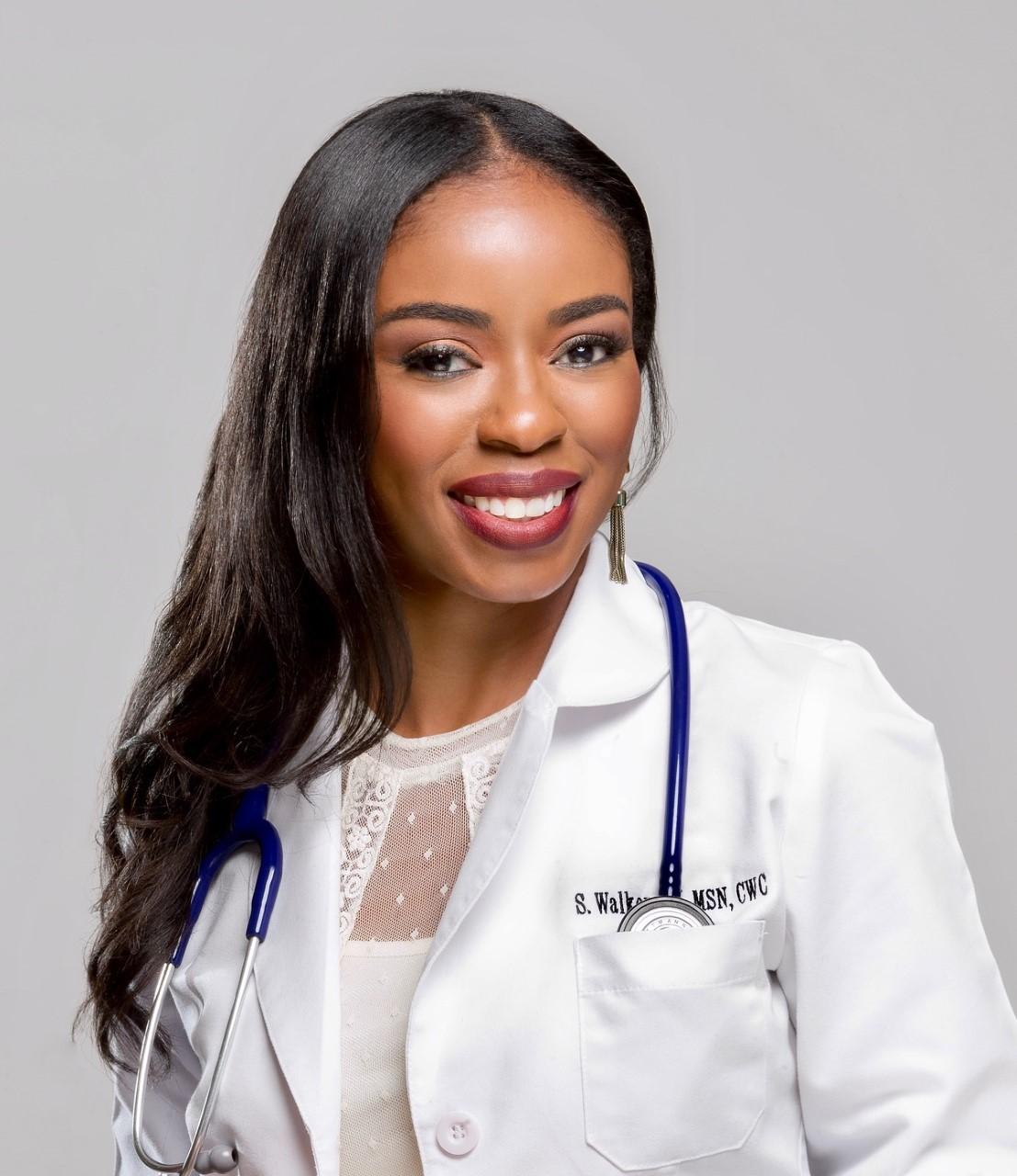 Santisha Walker, RN, MSN, CWC - over 6 years - Walker Group Health & Wellness