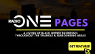 One Pages - Buy Black Raleigh