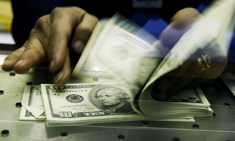 Money Scam