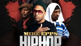Mike Epps Hip Hop Party