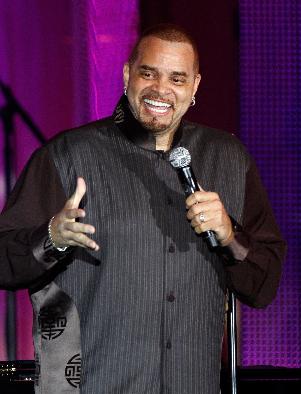 Muhammad Ali's Celebrity Fight Night XVIII - Show