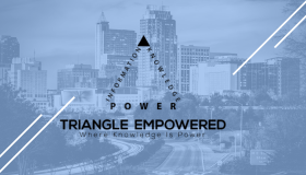 Triangle Empowered
