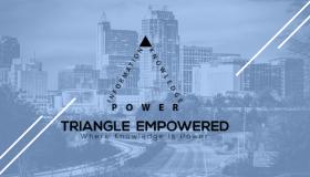 Triangle Empowered