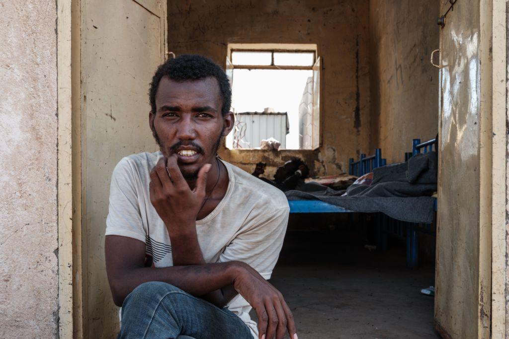 SUDAN-ETHIOPIA-ERITREA-CONFLICT-REFUGEE