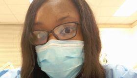 because they care nurses
