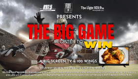 The Big Game Register To Win