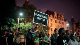 Protests Continue in St. Louis Following Jason Stockley Acquittal