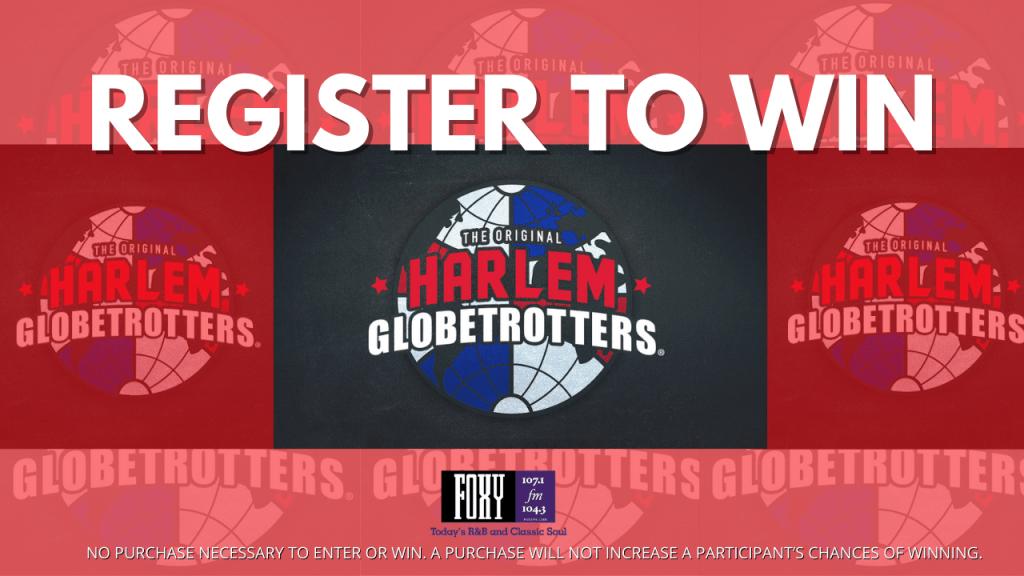 GRAPHIC Harlem Globetrotters Intl Inc - Harlem Globetrotters - Foxy Families 4 Pack