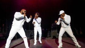 Boyz II Men and En Vogue In Concert - Sterling Heights, MI