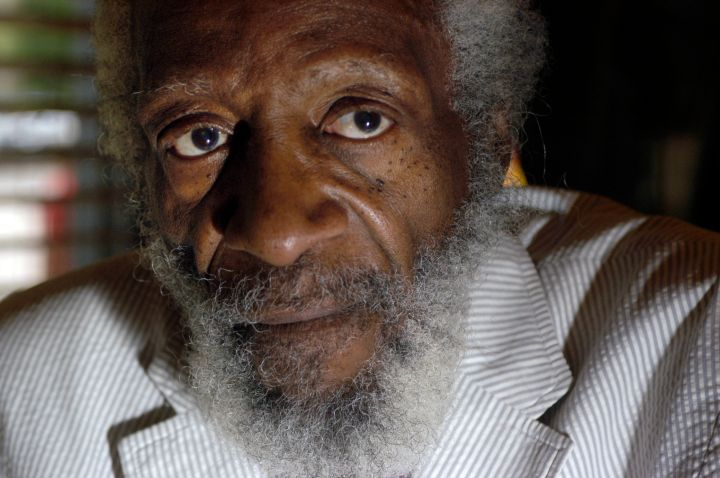"""Love is very dangerous if you just have love and don't have the ability to be lovable."""" - Dick Gregory"""