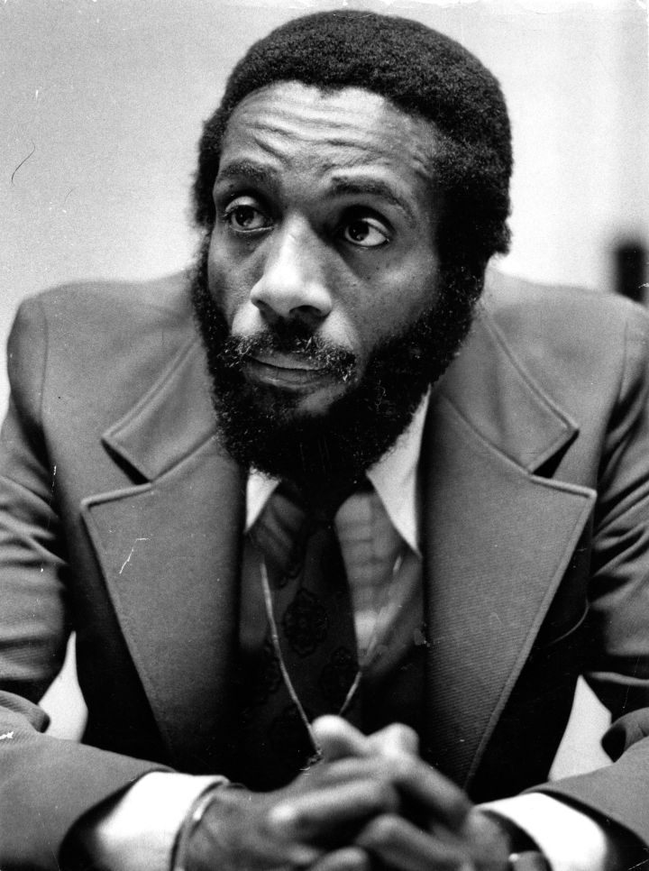 """""""The only good thing about the good old days is they're gone."""" - Dick Gregory"""