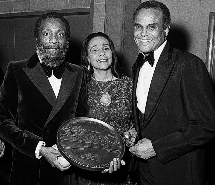 """""""I was more interested in how my career could help the movement."""" - Dick Gregory"""