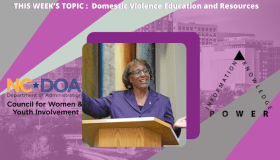 Triangle Empowered: Domestic Violence Education and Resources